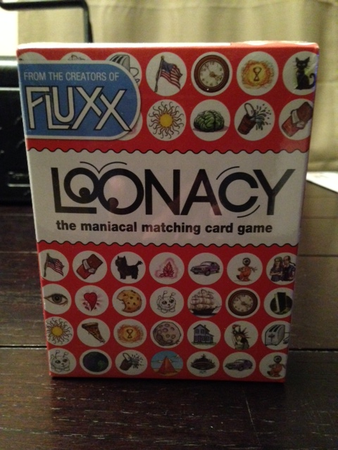 Looney Labs - Loonacy