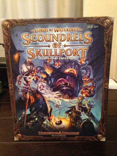 Scoundrels of Acquisition