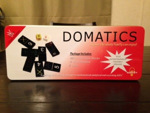 domatics