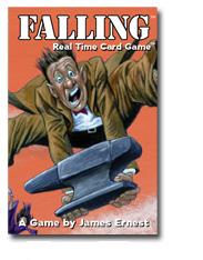 fallilng