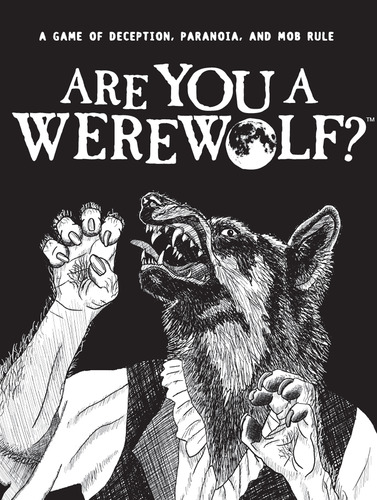 Games Where You Are A Wolf