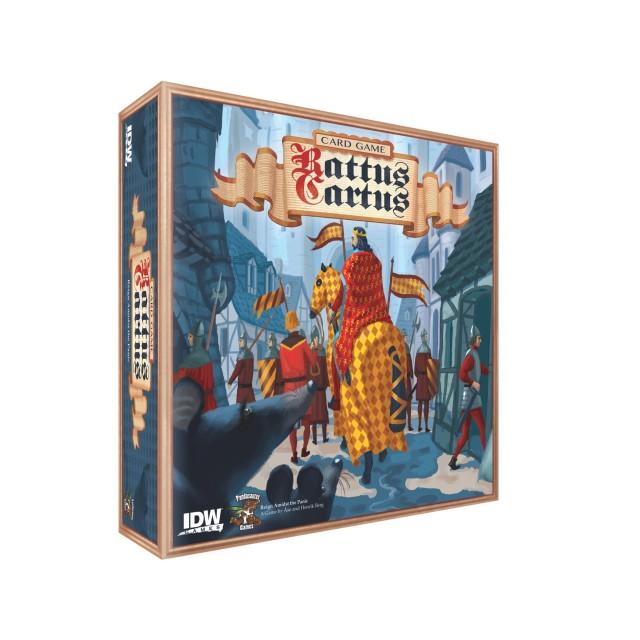 Rattus-Cartus