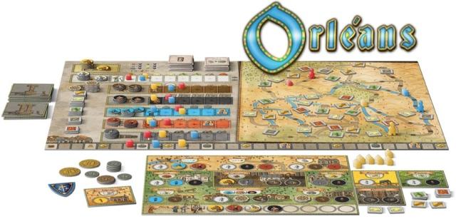 orleans-board